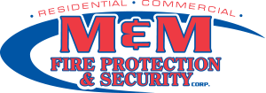 M&M Fire Protection & Security