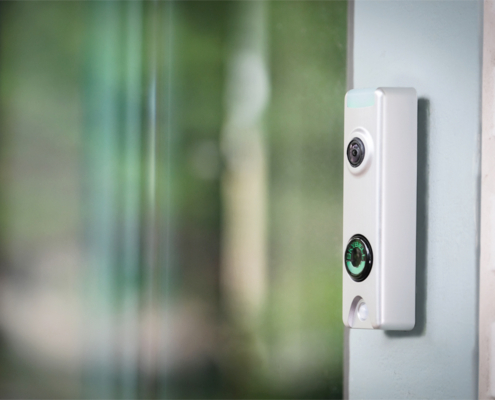 Video Doorbells - Installation and Sales by M&M Security of Goshen, Indiana - Michiana