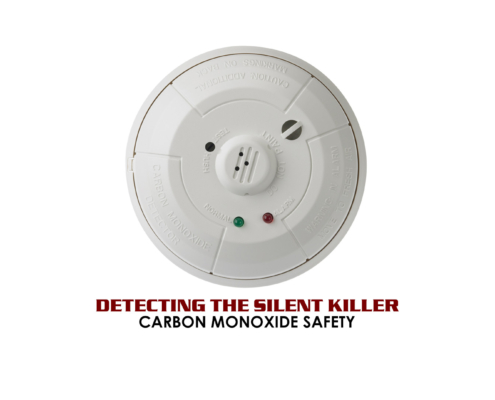 Detecting the Silent Risk of Carbon Monoxide - Carbon Monoxide Detectors from M&M Fire Protection & Security of Goshen, Indiana - Serving Michiana